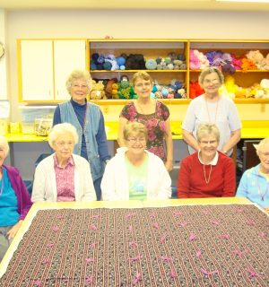 Best Picture of Quilters